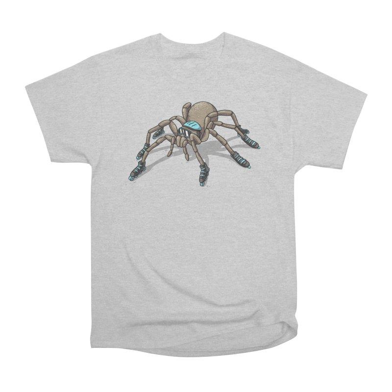 Rollin' Men's T-Shirt by spookylili