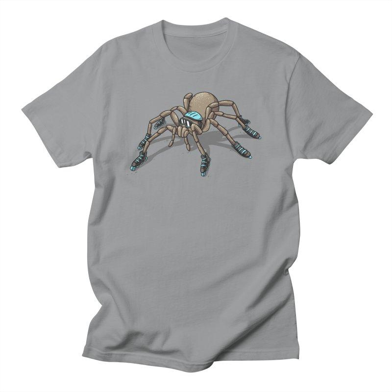 Rollin' Women's Regular Unisex T-Shirt by spookylili