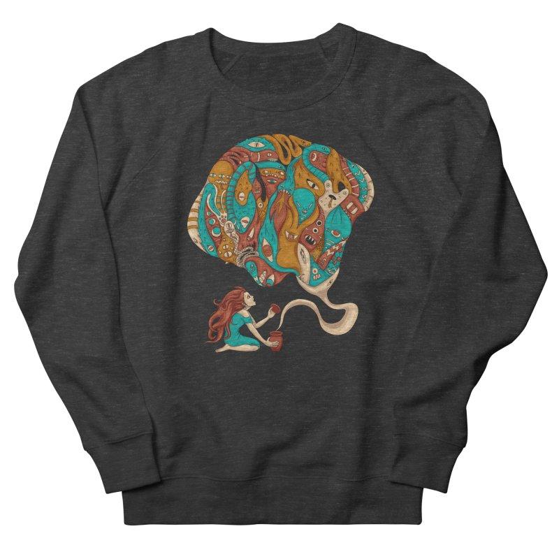 Pandora's Box Women's Sweatshirt by spookylili