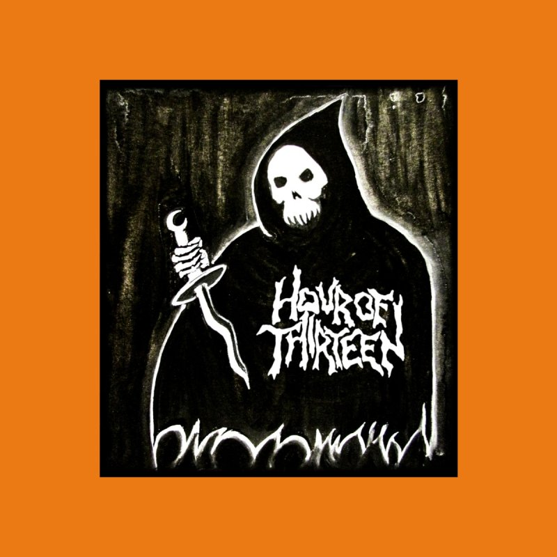HOUR OF THIRTEEN - ALL HALLOW'S RETURN by spookywolffe's Artist Shop