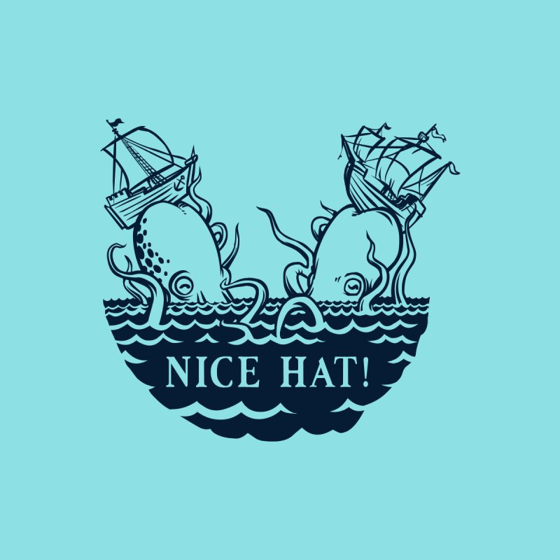Nice Hat! None  by Sporecloud - Stuff by Jeff Bent