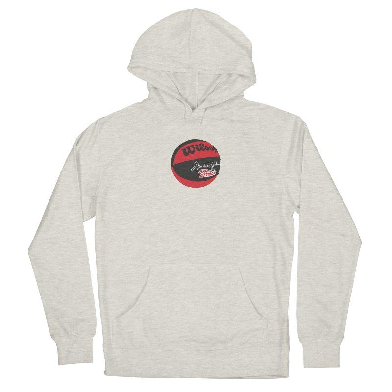 Air Attack Men's Pullover Hoody by Sport'n Goods Artist Shop