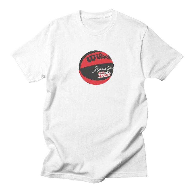 Air Attack Men's T-Shirt by Sport'n Goods Artist Shop