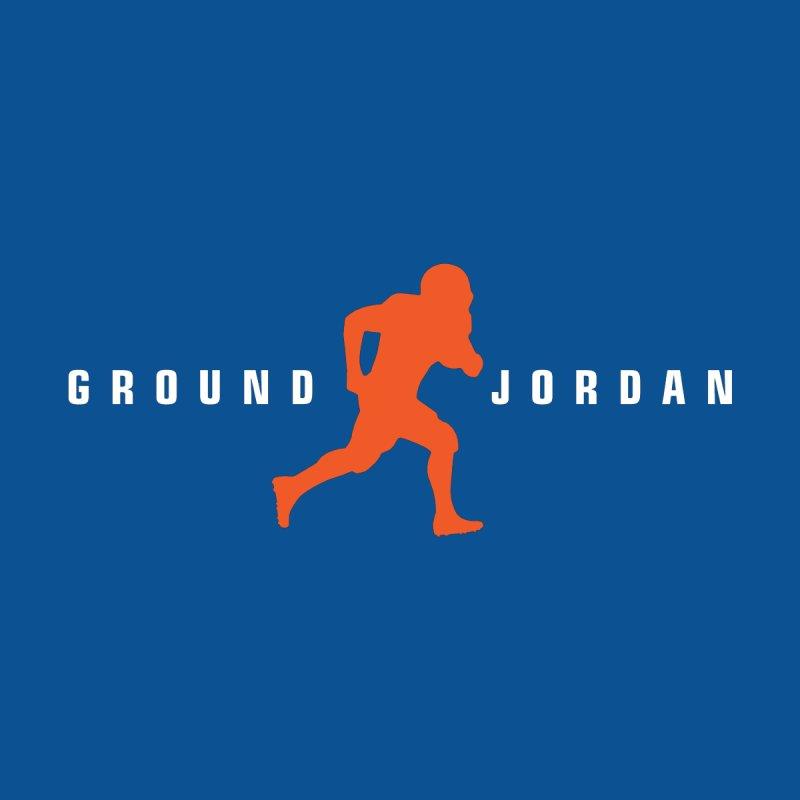 Ground Jordan by Sport'n Goods Artist Shop