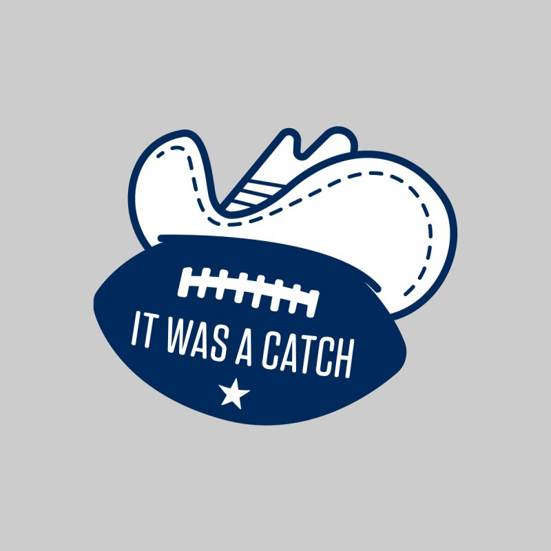 It Was A Catch by Sport'n Goods Artist Shop