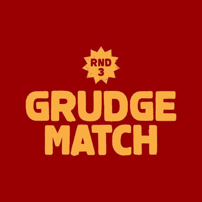 Grudge Match Men's Triblend T-shirt by Sport'n Goods Artist Shop