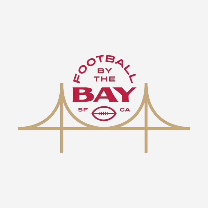 Football by the Bay by Sport'n Goods Artist Shop