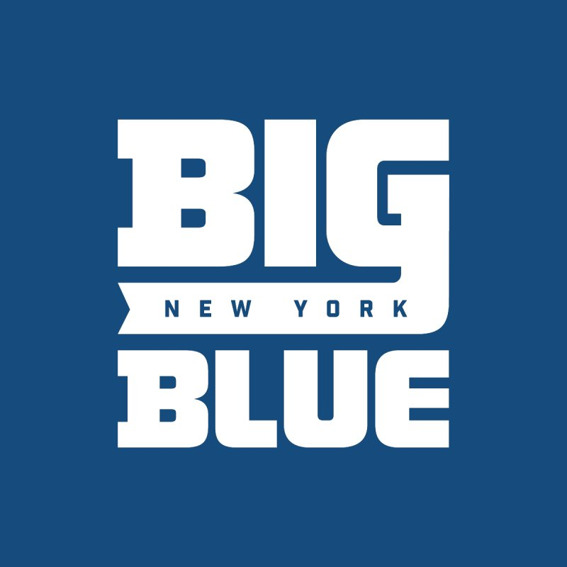 Big Blue Accessories Mug by Sport'n Goods Artist Shop