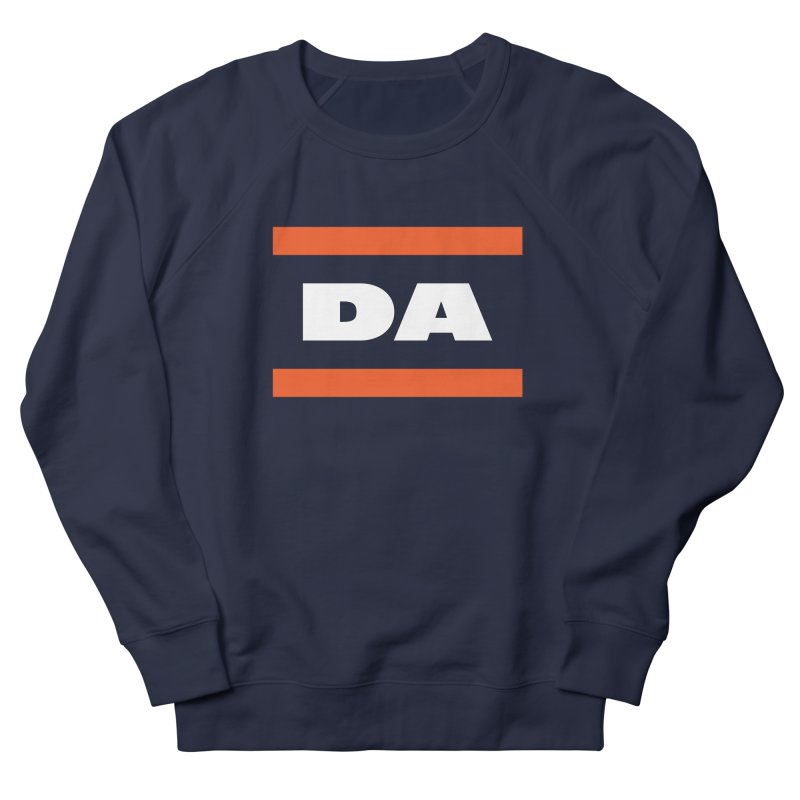 DA Men's Sweatshirt by Sport'n Goods Artist Shop