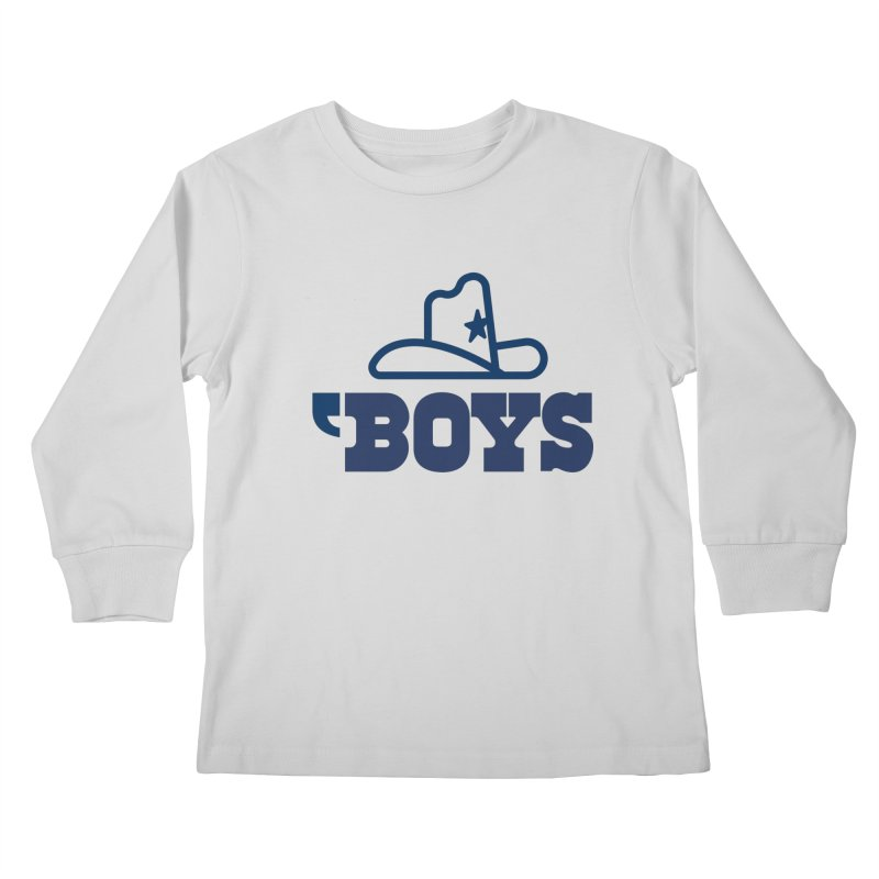 'Boys Kids Longsleeve T-Shirt by Sport'n Goods Artist Shop