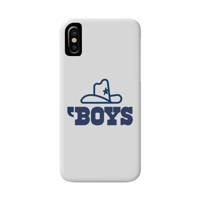 'Boys Accessories Phone Case by Sport'n Goods Artist Shop
