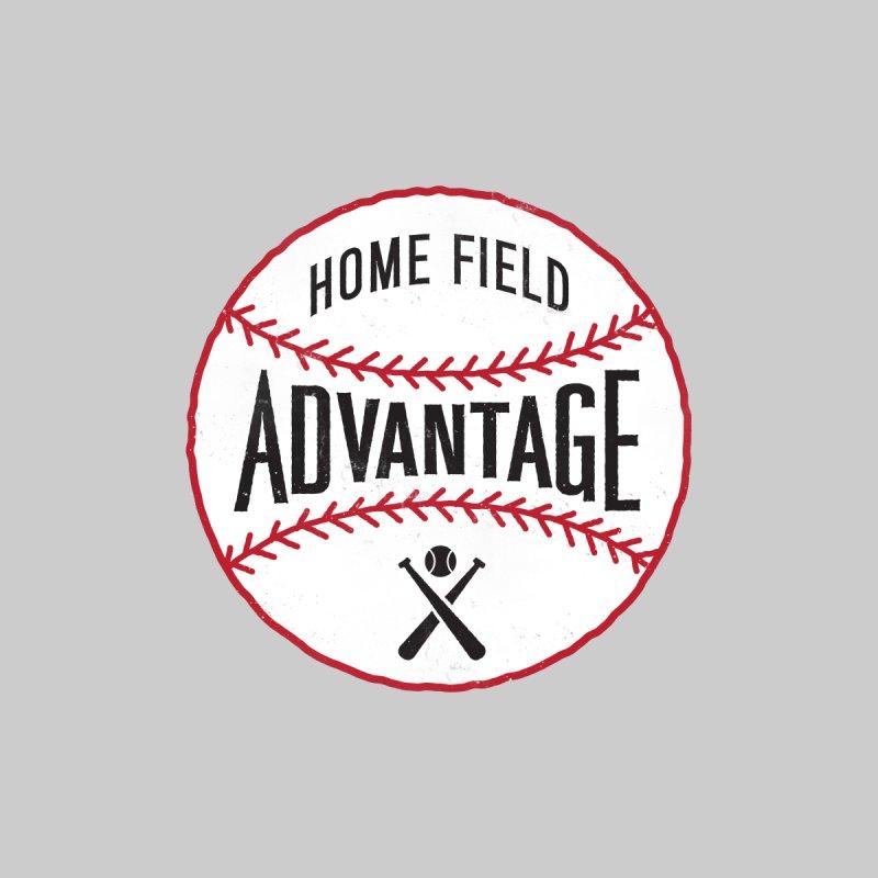Home Field Advantage by Sport'n Goods Artist Shop