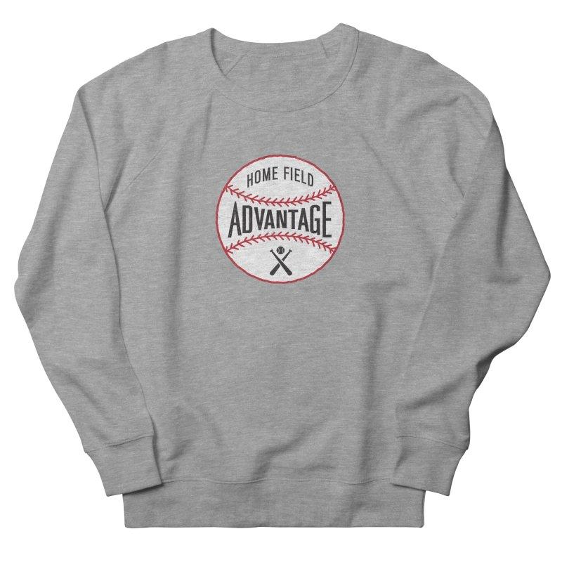 Home Field Advantage Men's Sweatshirt by Sport'n Goods Artist Shop