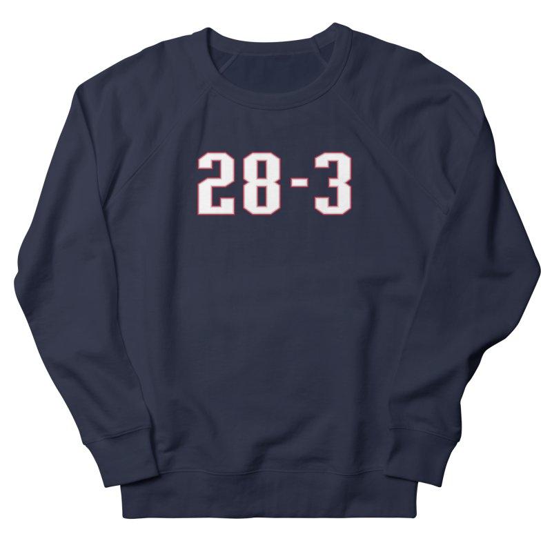 28-3 Men's Sweatshirt by Sport'n Goods Artist Shop