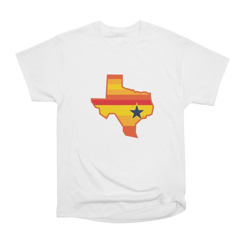 Tequila Sunrise Men's Classic T-Shirt by Sport'n Goods Artist Shop