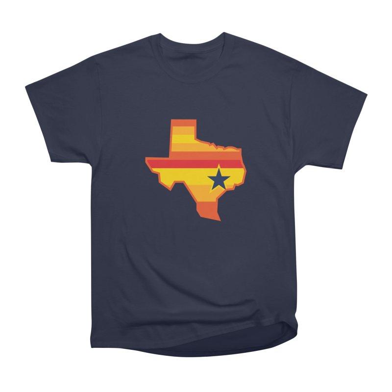 Tequila Sunrise Women's Classic Unisex T-Shirt by Sport'n Goods Artist Shop