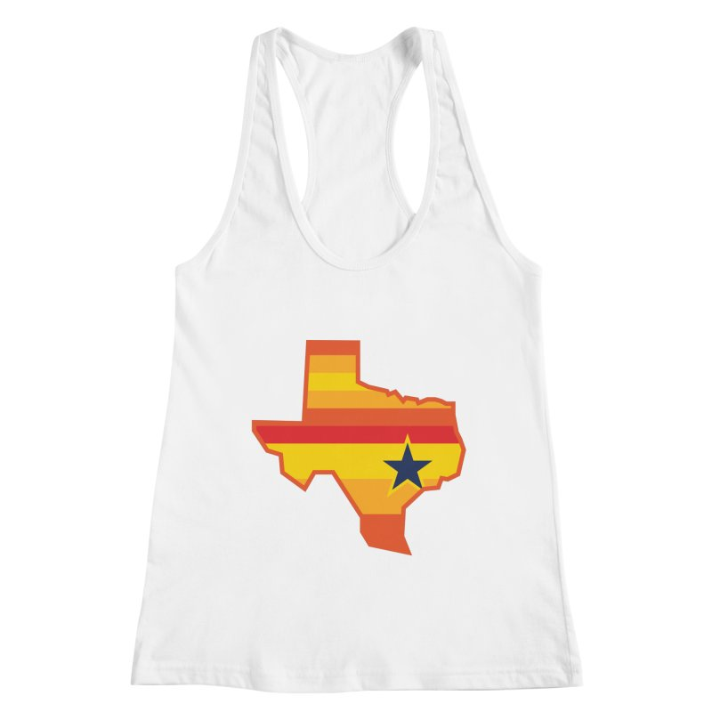 Tequila Sunrise Women's Tank by Sport'n Goods Artist Shop