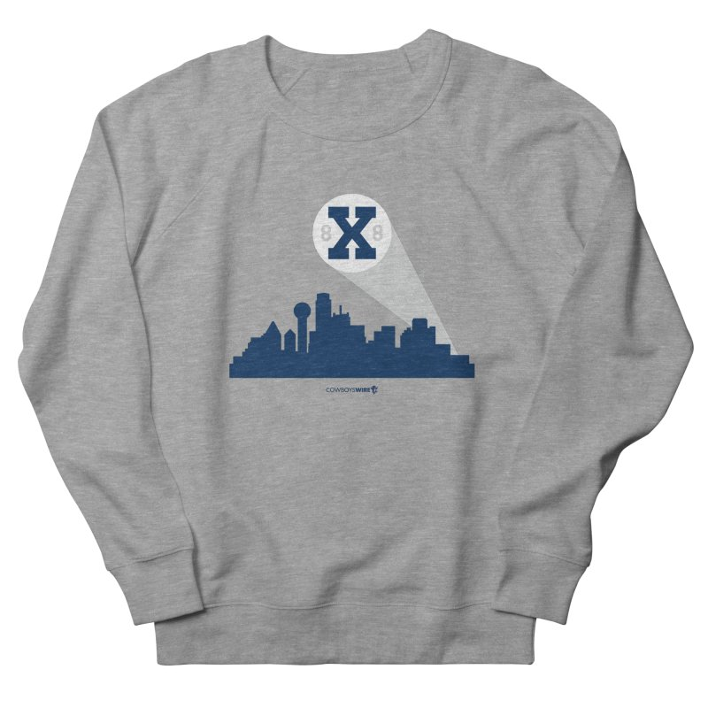 X Signal Women's Sweatshirt by Sport'n Goods Artist Shop