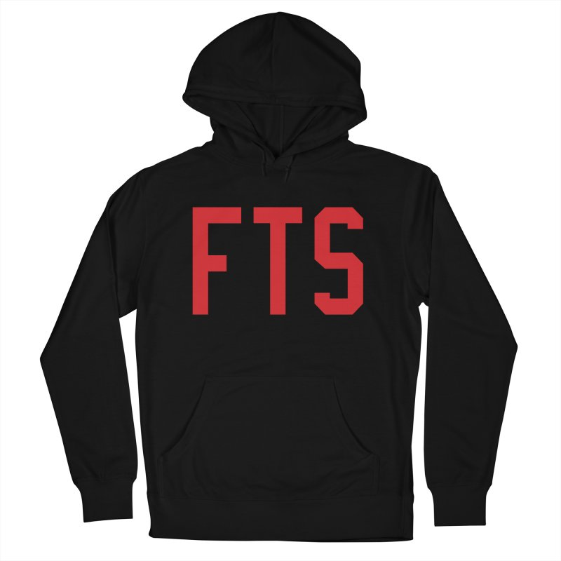 FTS Men's Pullover Hoody by Sport'n Goods Artist Shop