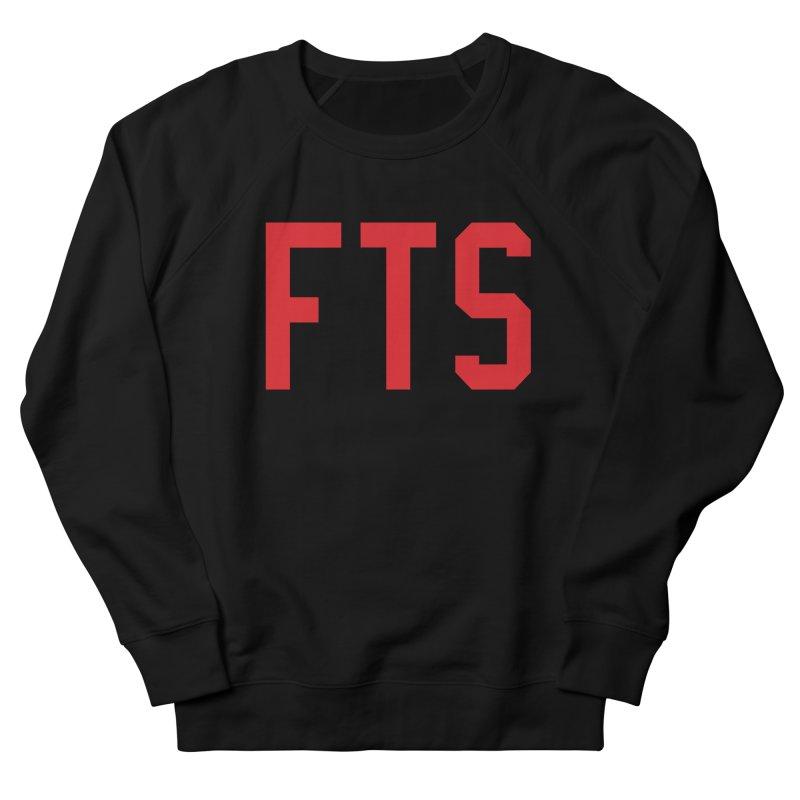 FTS Men's French Terry Sweatshirt by Sport'n Goods Artist Shop