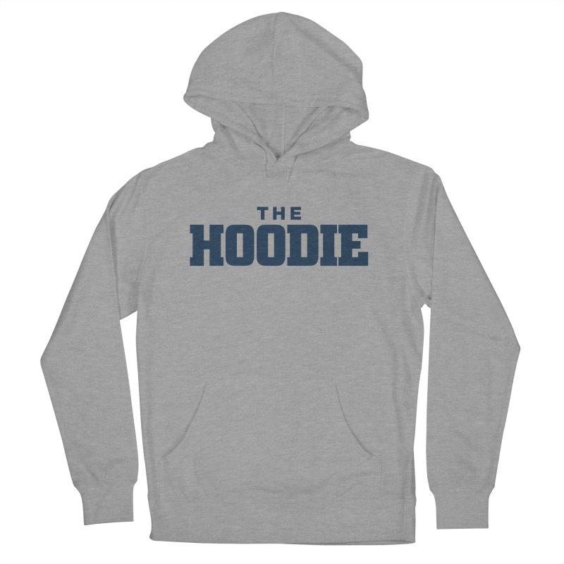 The Hoodie Women's Pullover Hoody by Sport'n Goods Artist Shop