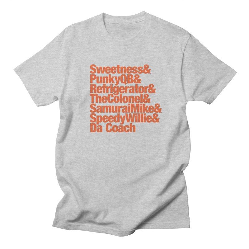 '85 Bears Nicknames Women's Unisex T-Shirt by Sport'n Goods Artist Shop
