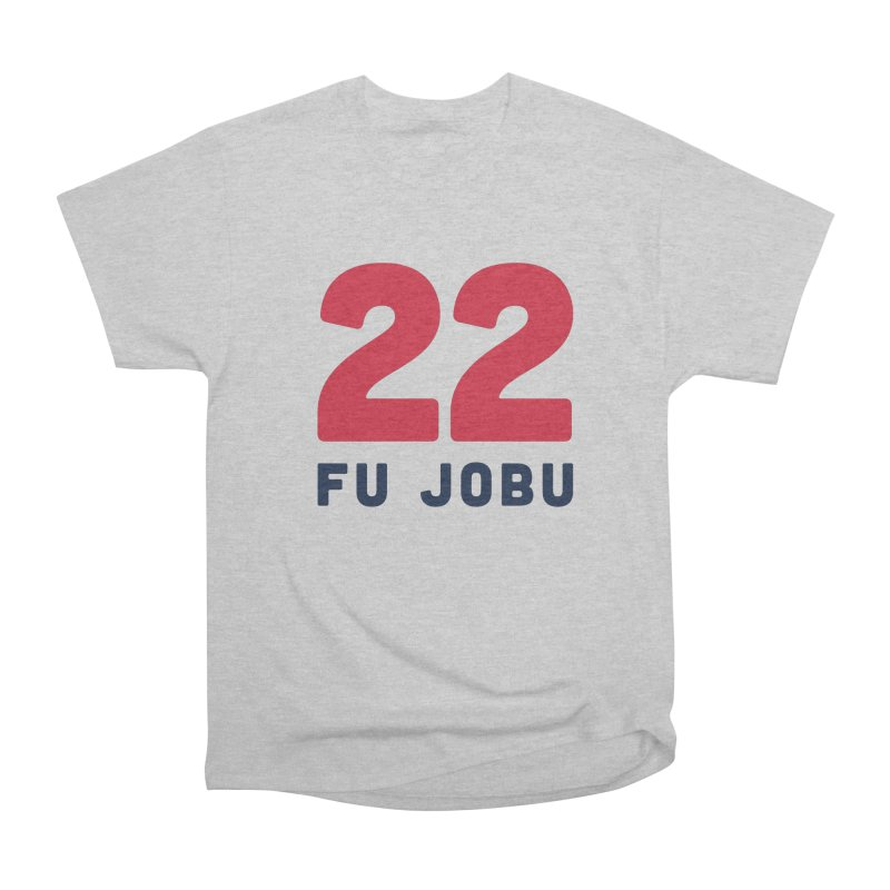 FU JOBU Men's Classic T-Shirt by Sport'n Goods Artist Shop