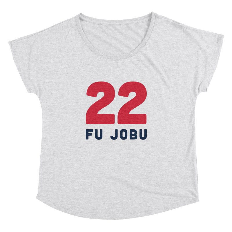 FU JOBU Women's Dolman by Sport'n Goods Artist Shop