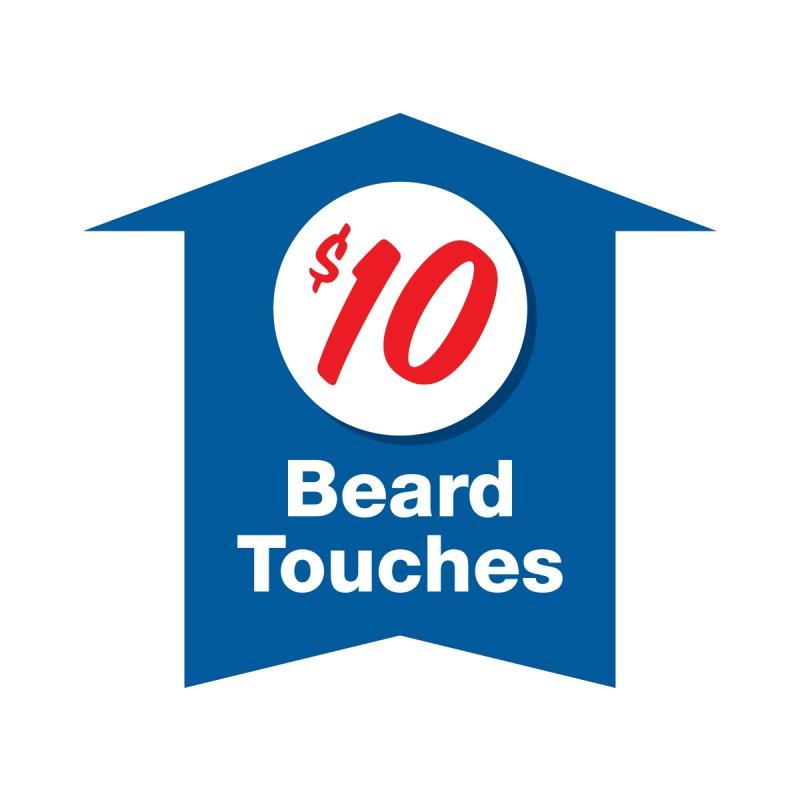 $10 Beard Touches by Sport'n Goods Artist Shop