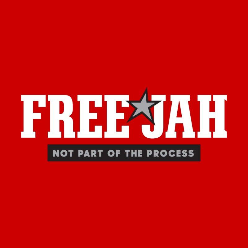 FREE JAH Men's T-Shirt by Sport'n Goods Artist Shop