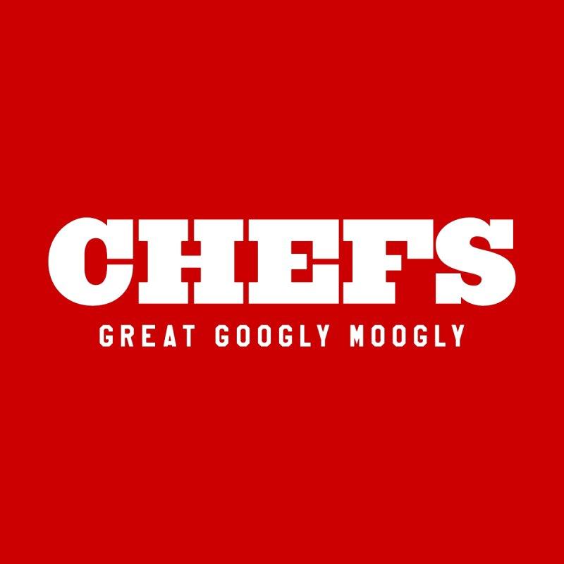 CHEFS by Sport'n Goods Artist Shop
