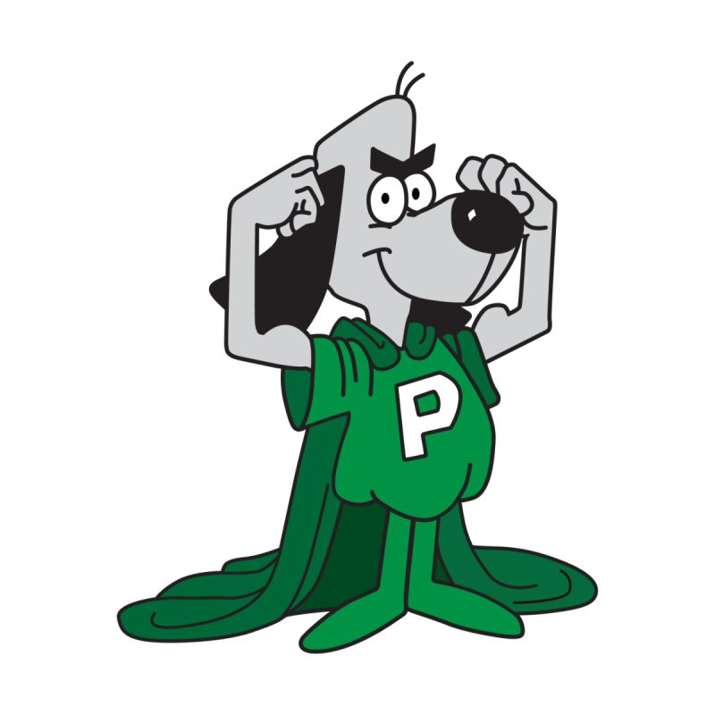 Philly Underdog by Sport'n Goods Artist Shop
