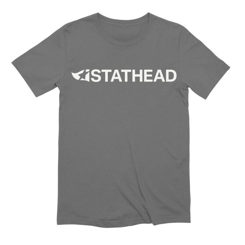 Stathead Shirt Men's T-Shirt by Sports Reference Shop