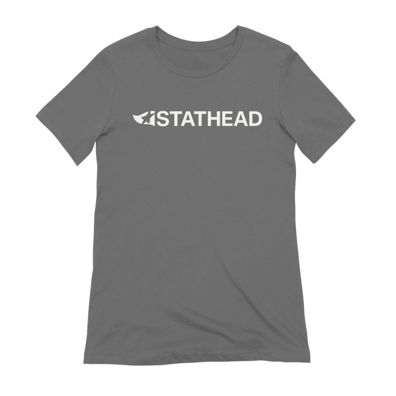 Stathead Shirt Women's T-Shirt by Sports Reference Shop