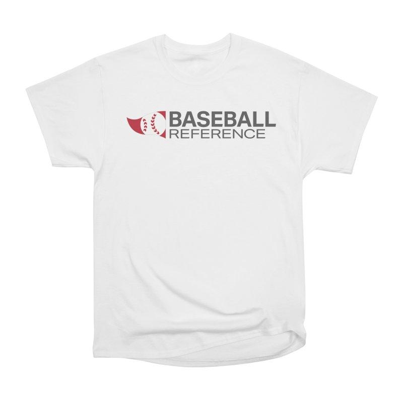 Baseball Reference Shirt (Light) Women's T-Shirt by Sports Reference Shop
