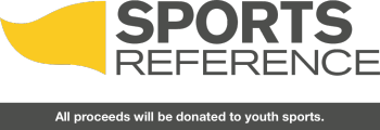 Sports Reference Shop Logo