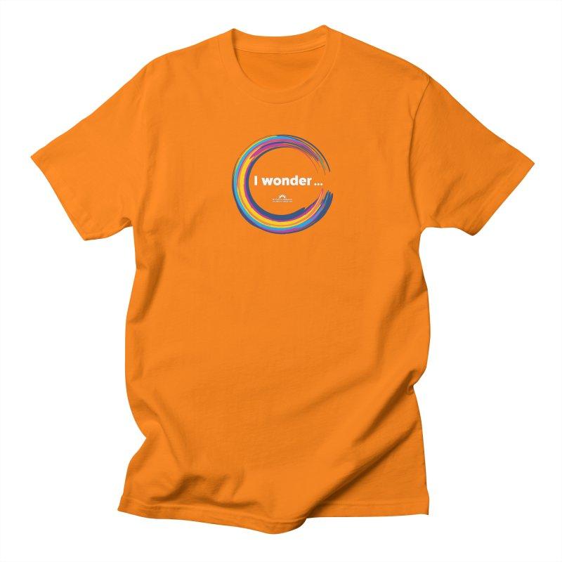 Children's Formation Men's Regular T-Shirt by St. Paul & the Redeemer