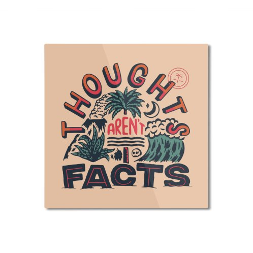 image for Thoughts Aren't Facts