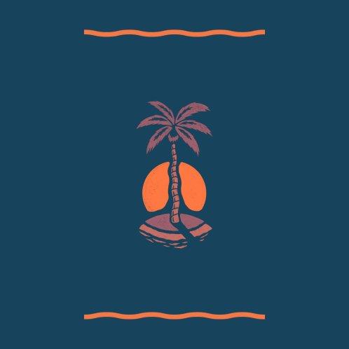 Design for Sleepy Palm
