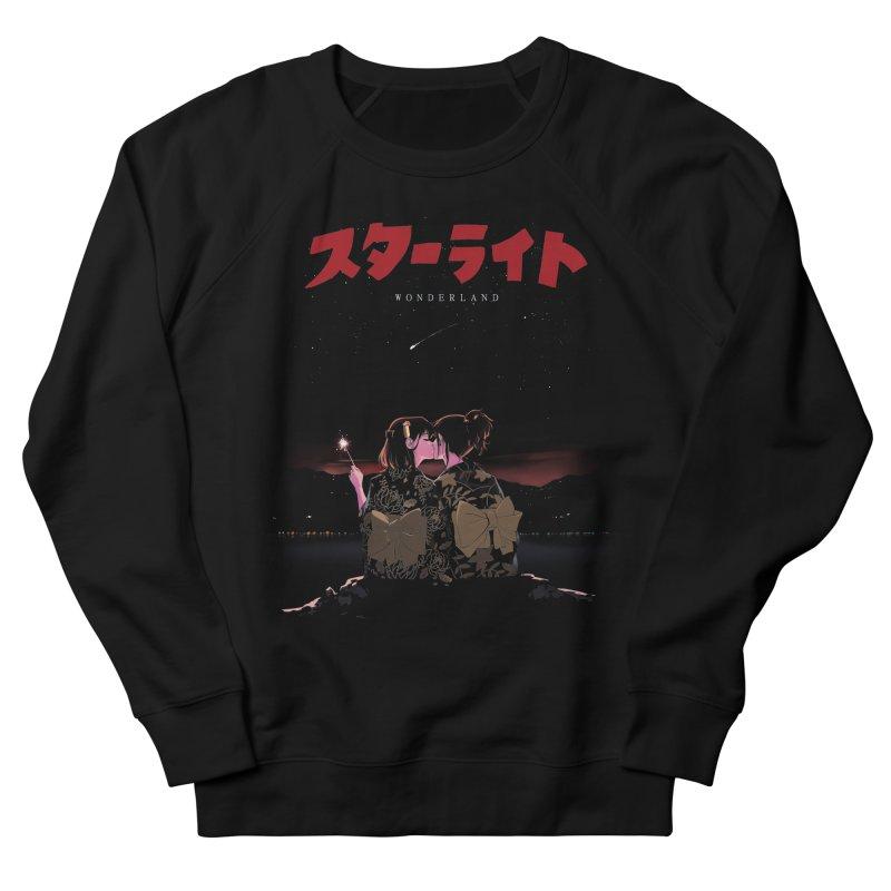 Starlight Men's Sweatshirt by SPYKEEE's Artist Shop