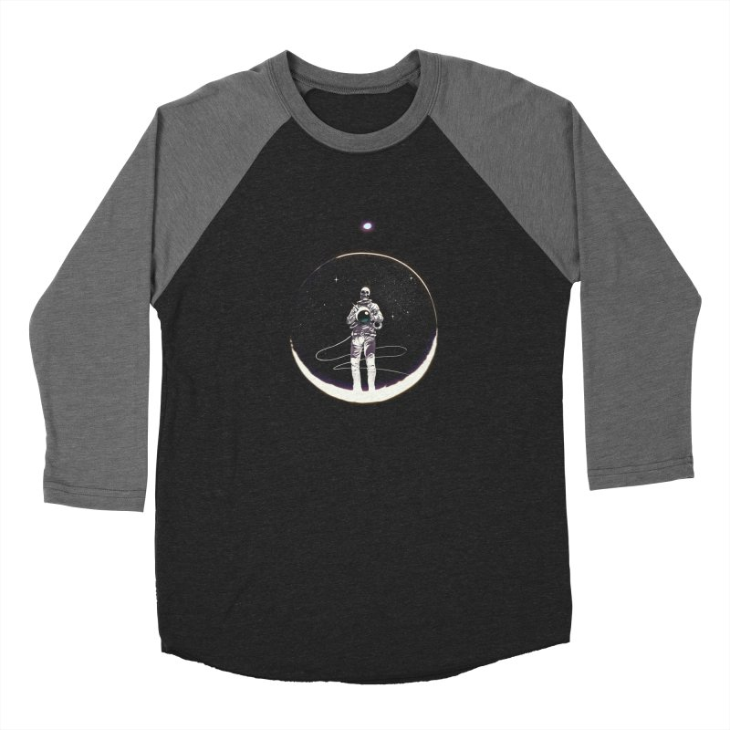 SPACE HEKOG Women's Longsleeve T-Shirt by SPYKEEE's Artist Shop