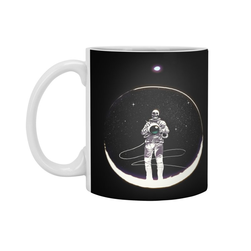 SPACE HEKOG Accessories Mug by SPYKEEE's Artist Shop