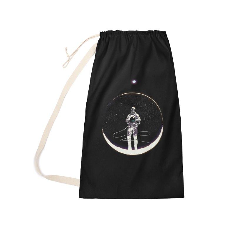 SPACE HEKOG Accessories Bag by SPYKEEE's Artist Shop