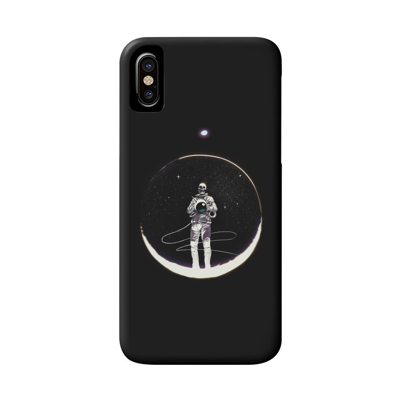 SPACE HEKOG Accessories Phone Case by SPYKEEE's Artist Shop