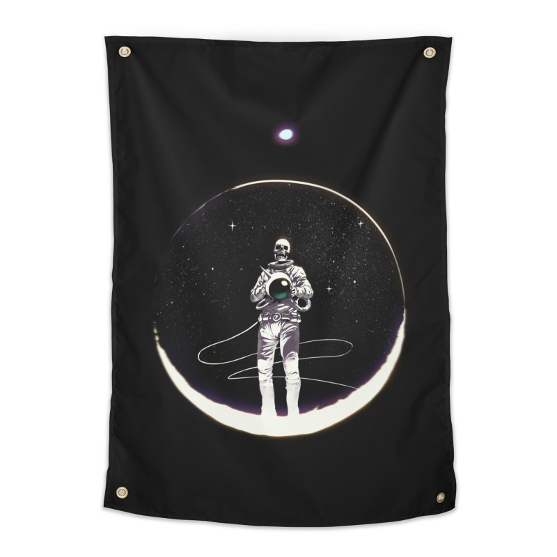 SPACE HEKOG Home Tapestry by SPYKEEE's Artist Shop