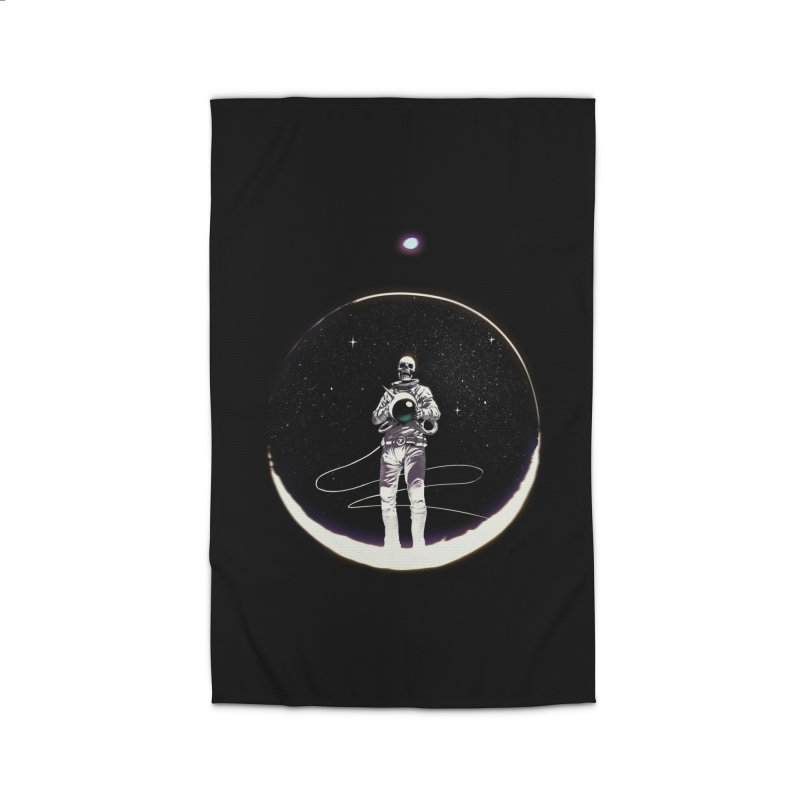 SPACE HEKOG Home Rug by SPYKEEE's Artist Shop