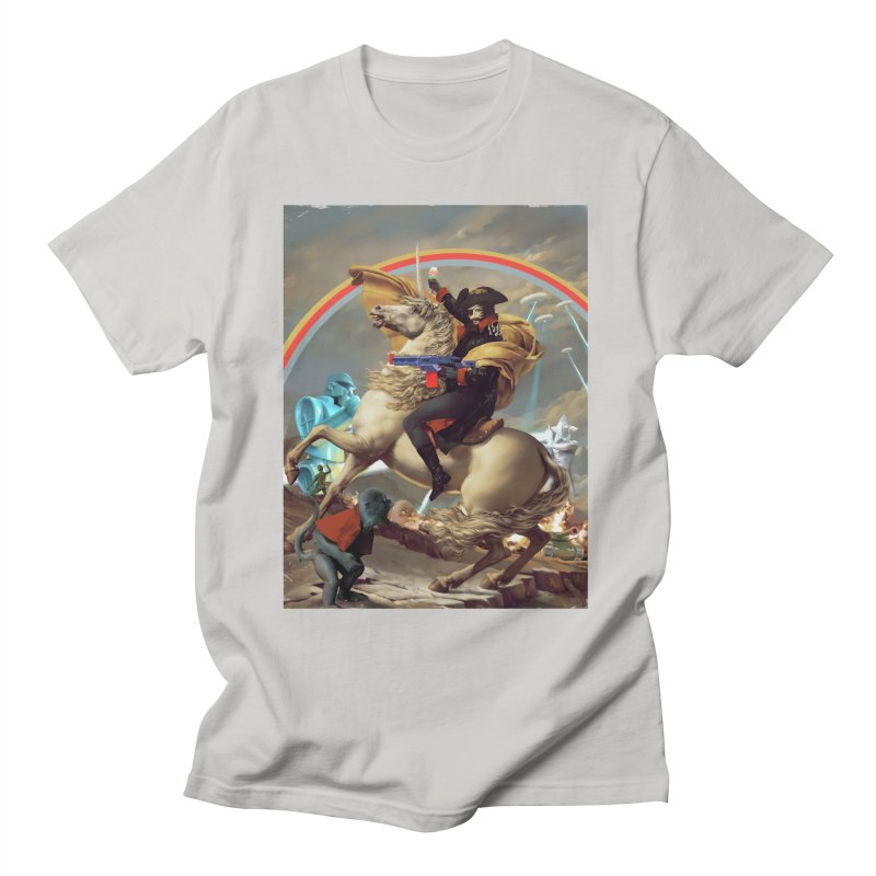 PIPE DREAM Men's T-Shirt by SPYKEEE's Artist Shop