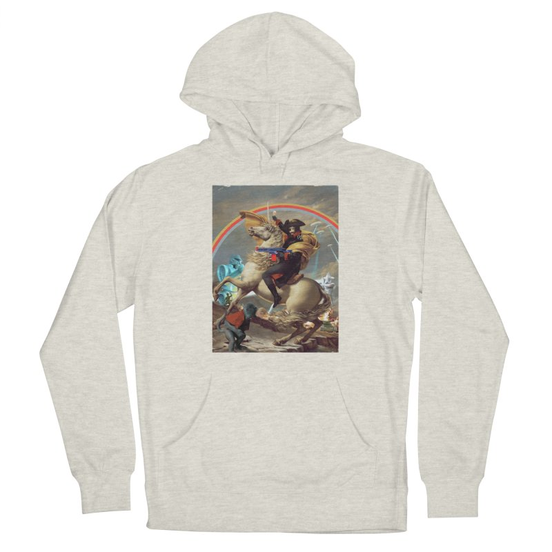 PIPE DREAM Women's Pullover Hoody by SPYKEEE's Artist Shop