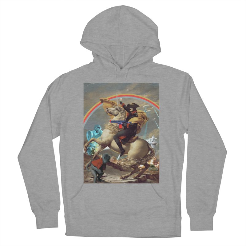PIPE DREAM Men's French Terry Pullover Hoody by SPYKEEE's Artist Shop
