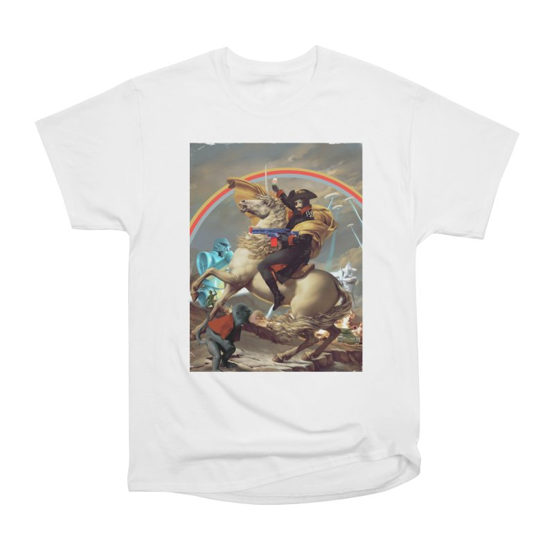 PIPE DREAM Men's Heavyweight T-Shirt by SPYKEEE's Artist Shop